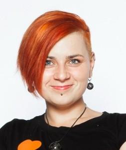 Aneta Szeremeta - florysta we Wrocławiu