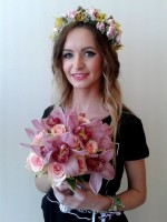 florysta Kraków Kamila Dziugan