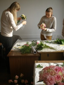 Florysta - przygotowanie do zawodu