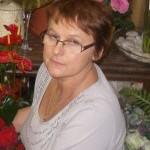 Florysta w Rzeszowie Maria Wolak