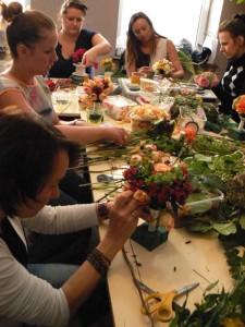 Kurs florystyczny Gdańsk