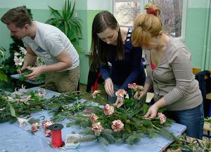 Kurs florystyczny Lublin
