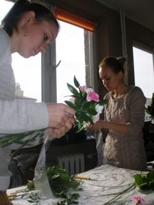 Kurs florystyczny rzeszów