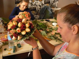 kurs florystyczny podstawowy - Gdańsk