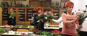 Kurs florystyczny w Bydgoszczy
