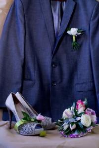 kursy florystyczne - florystyka ślubna