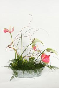 Kompozycje kwiatoweKurs florystyki warszawa