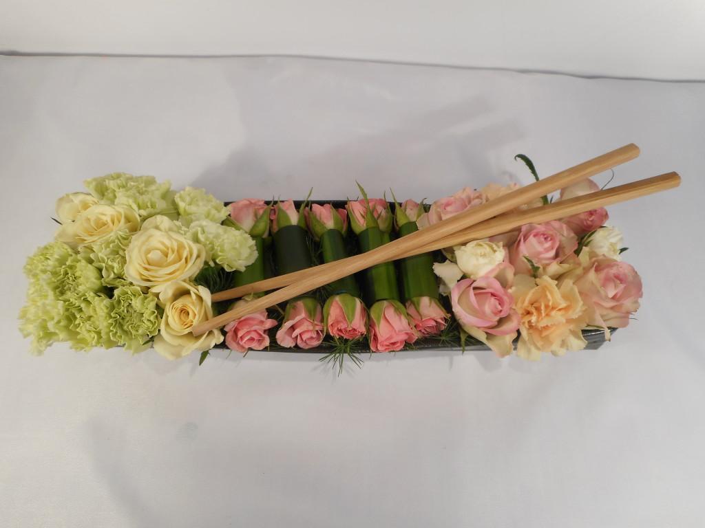 dekoracja-stołu-kwiatowe-sushi (13)