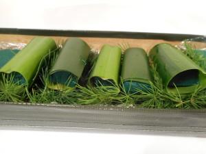 dekoracja-stołu-kwiatowe-sushi (9)