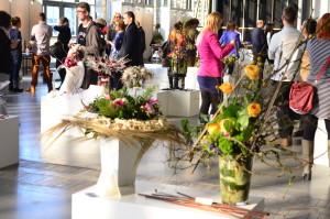 Targi florystyczne 2016 w Poznaniu
