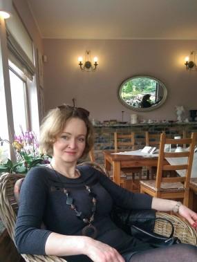 Florysta w Katowicach Patrycja Dudek