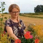 Wykładowca florystyki w Bielsku-Białej