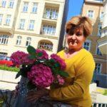 Wykładowca florystyki - Lidia Schuster