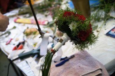 Florystyka Szczecin - jak zrobić bukiet slubny