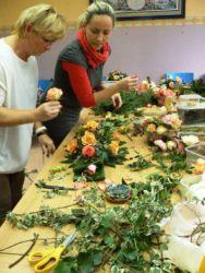 Kurs florystyczny Katowice