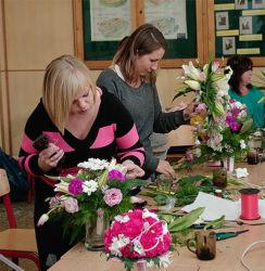 Kurs florystyczny Szczecin