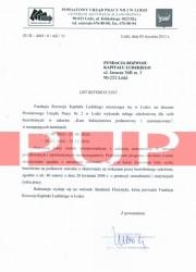 Referencje kurs florystyczny - PUP Łódź