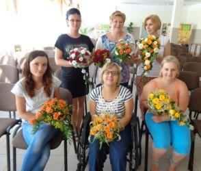 Style we florystyce - Lublin - zdjęcie grupy